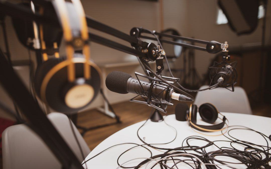 Podcast: A Better Way for social policy