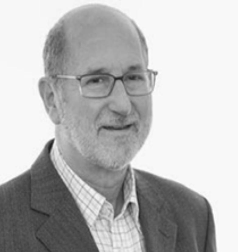 Ray Shostak, CBE